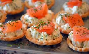 canap au saumon fum et mascarpone carnet de cuisine mini tartelettes au saumon fumé et à la mousse