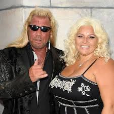 23 best dog and beth bounty hunters images on pinterest dog the