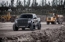 jeep xd wheels this ford svt raptor with off road xd wheels and tires is a monster