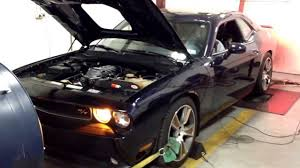 Dodge Challenger With Blower - 2012 r t challenger w magnuson supercharger 6lb boost youtube