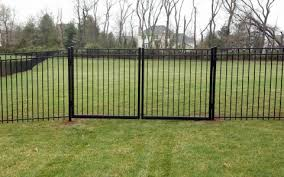new jersey fence design installation company central jersey fence