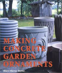 concrete planter molds and forms concrete 43 diy projects for