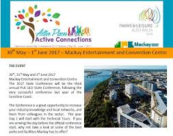 leisure opportunities 30th may 2017 pla qld 2017 state conference events parks and leisure australia