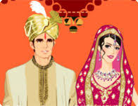 traditional dress up of indian weddings indian dress up gal page 2