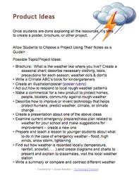 weather u0026 climate ngss for 3rd grade by technology teacher tpt
