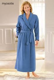 robe de chambre en courtelle femme robes de chambre damart privé