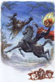 best 25 headless horseman ideas on pinterest sleepy hollow