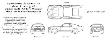 1968 mustang dimensions 1969 1970 ford mustang mach one references specifications photo