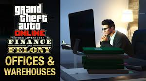 gta online all offices u0026 warehouses interiors finance and