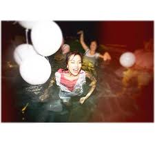 swimming balloons party people pinterest