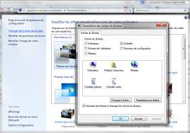 comment remettre la corbeille sur le bureau windows 7 restaurer la corbeille de windows simple pour tous