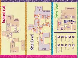 Shopping Mall Floor Plan Pdf The Mallmanac Extant Assets Rivercenter Mall San Antonio Tx