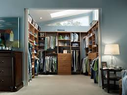 Walk In Basement Top 3 Styles Of Closets Hgtv