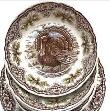 pottery turkey thanksgiving challinor dinner