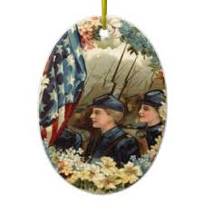 veterans day ornaments keepsake ornaments zazzle