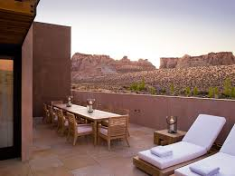 amangiri luxury resort in canyon point ut tmde