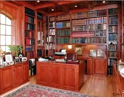 decorations home library decor ideas home office library