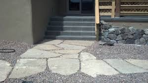 Average Cost Of Flagstone by Professional Landscaping Service Epoxy Flooring Concrete