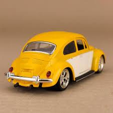 volkswagen bug yellow abracadabra in bangalow product details