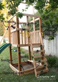 Backyard Swing Set Plans diy wooden swing set by everyday art stuff for meatball and