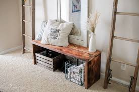 diy home interior design ideas 11 rustic diy home decor projects the budget decorator