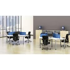 matrix 3 person tripod workstation officeworks