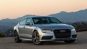 audi a7 models 2016 audi a6 and a7 tfsi quattro models look handsome in us