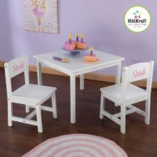 kidkraft avalon table and chair set white kidkraft 21201 aspen table 2 chair set white kidkraft avalon