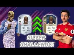 Challenge Knockout Fifa Daily