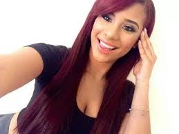 cyn santana hair 66 best cyn santana images on pinterest