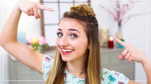 cute girl hairstyles diy cute girls hairstyles hairstyles and lifestyle tips and information