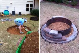 Diy Firepits 39 Easy To Do Diy Pit Ideas Homesthetics Inspiring Ideas