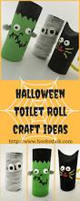 halloween toilet roll craft hooked
