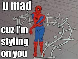 60 Spiderman Memes - 60s spiderman meme thread go ign boards