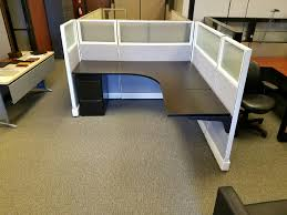 Second Hand Reception Desk by Used Cubicles Secondhand Workstations
