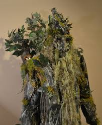Tired Of Costumes Yet Homemade Treebeard Costume Epic Costumes