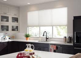 kitchen shades ideas modern window treatment ideas be home with kitchen shades idea 5