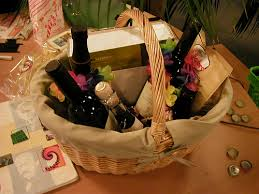 christmas hamper and giftbasket ideas christmas celebrations