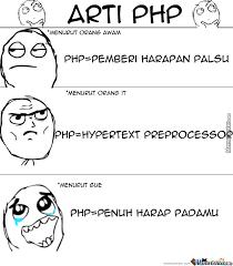 Arti Meme - arti php by defryandani meme center