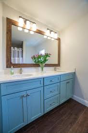 bright blue bathroom interior design ideas before buying and