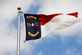 North Carolina Flag North Carolina Flag Jpg