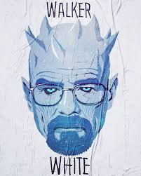 of day breaking bad s walter white as the game of thrones white