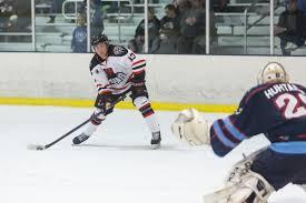 bentley college hockey missoula junior bruins vs billings bulls john sieber photography