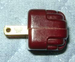 christmas light blinker adapter vintage bakelite rodale winker christmas light blinker adapter