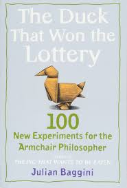 the duck that won the lottery 100 new experiments for the