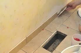 bathroom tile trim ideas save ceramic tile trim ideas how to a bathroom shower walls floor