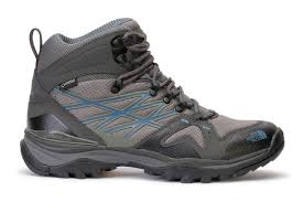 the north face men u0027s hedgehog fastpack gtx mid hiking shoes grey