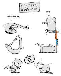 So True Memes - jaylen flemmons on twitter me on first day of yoga so true