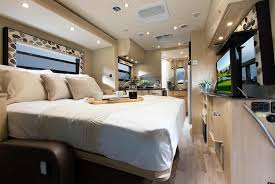 Class A Motorhome With Bunk Beds Luxury Motorhomes With Bunk Beds Home Design Ideas