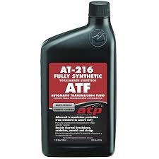 atp automotive at 216 synthetic trans fluid